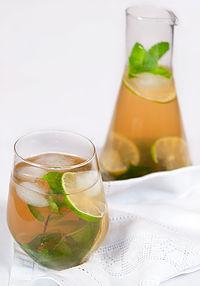 THÉ vert : la boisson healthy À adopter !
