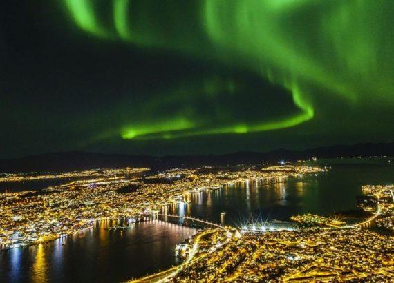Norvège Tromso