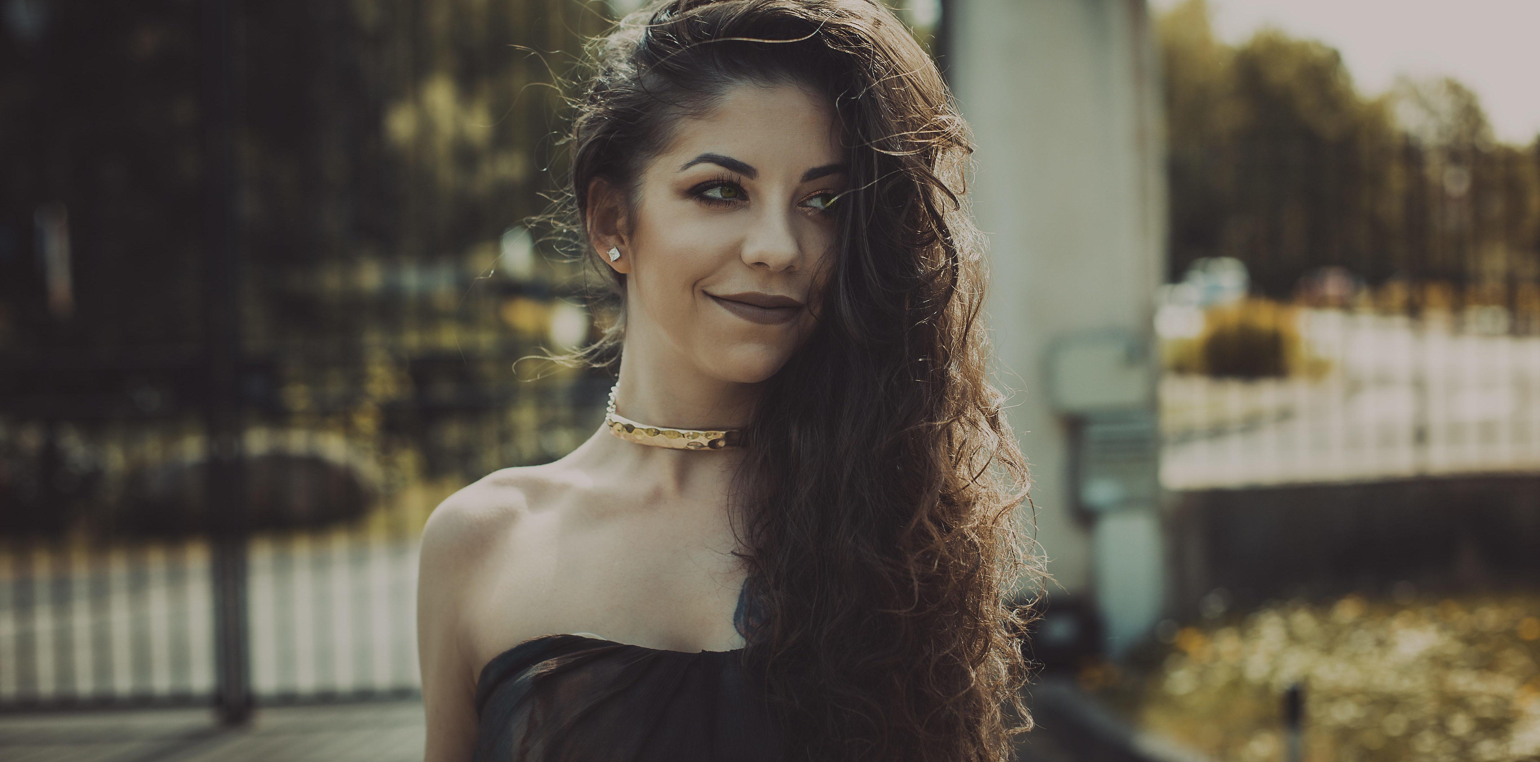 Cheveux poreux : Comment faire ?