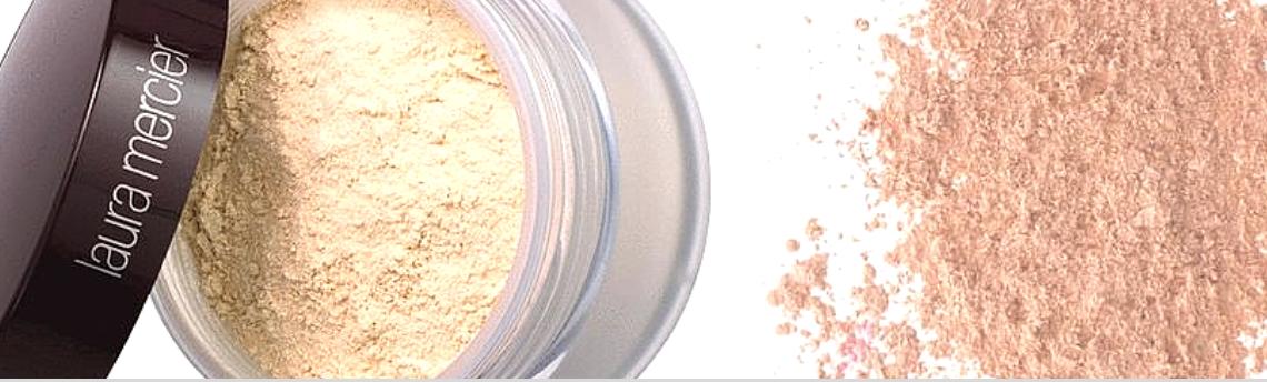 Quelles différences entre les poudres de maquillage ?
