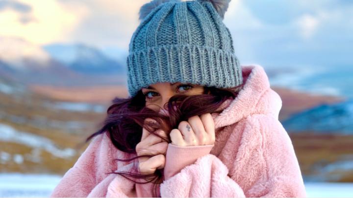 TOP 3 des astuces pour protéger sa peau du froid