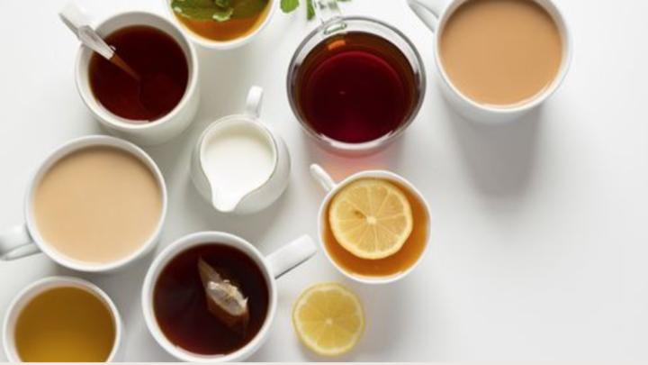Le thé vert : la boisson healthy à adopter !