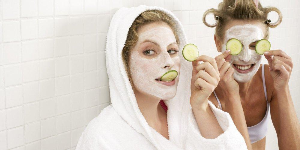 6 aliments à utiliser en masque de beauté