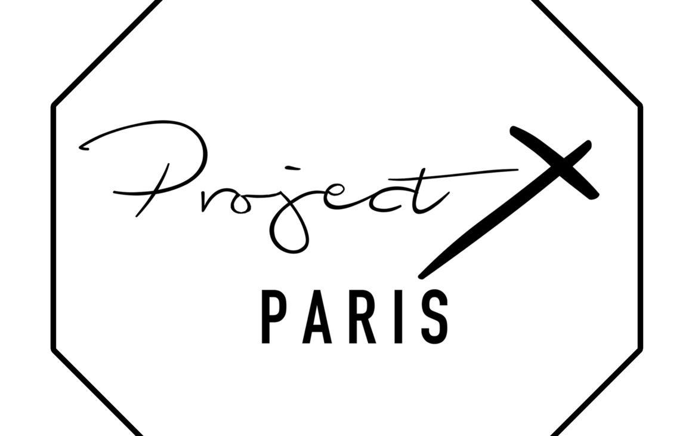 La marque « Project X Paris »