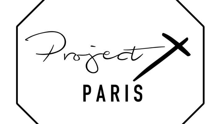 """La marque """"Project X Paris"""" dévoile sa nouvelle collection 2019…"""