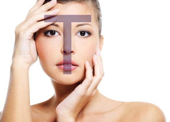 peau sèche ou mixte ou grasse