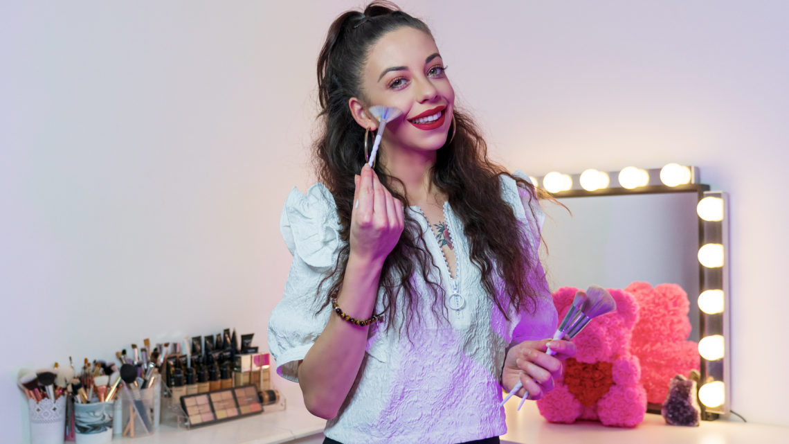 MAQUILLAGE : LE COURS COMPLET