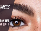 LE BROW LIFT : Mode d'emploi !