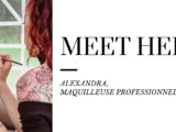 « MEET HER »: Mon interview pour « AS I AM »
