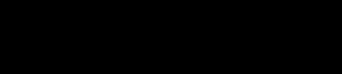 logo alex écriture noire